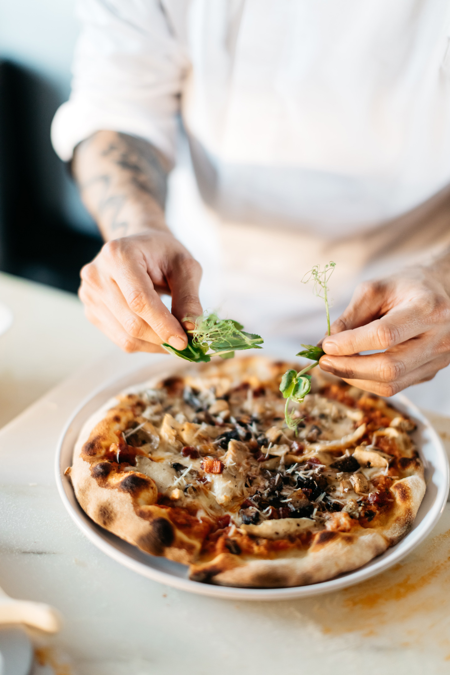 Beginner's Guide to Opening a Profitable Pizza Parlour